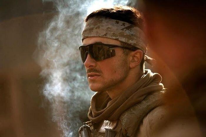 Штурм талибанского лагеря (49 фото)