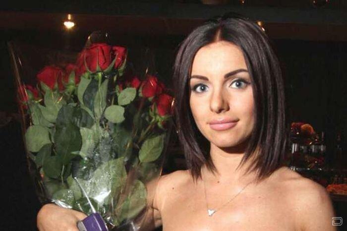 Юлии Волковой 25 лет (10 фото)