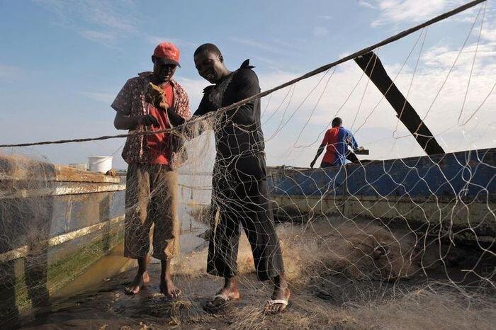 Ангола – пять лет мира (11 фото)