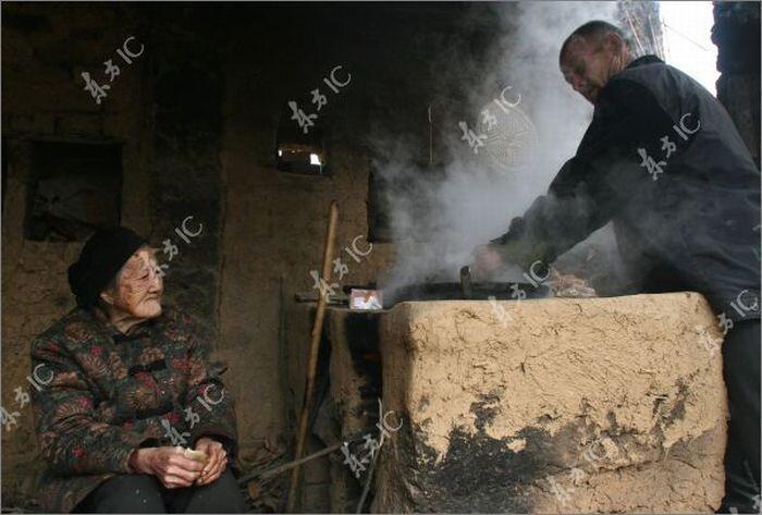 Бабушка единорог  (9 фото)
