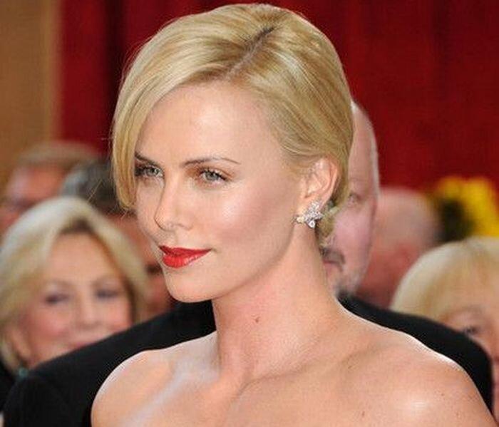 Оскар-2010.  Очаровательные женщины в центре внимания (44 фото)