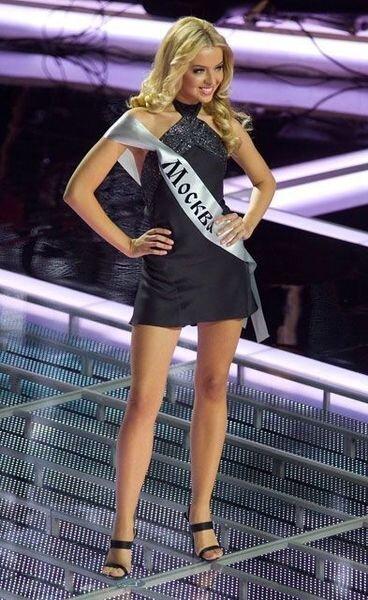 Девушки с конкурса Мисс Россия 2010 (48 фото)