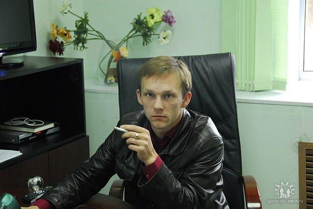 Прислал Игорь Кривцун