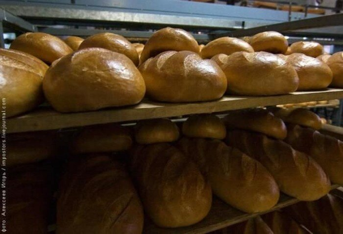 Как делают хлеб (33 фото)