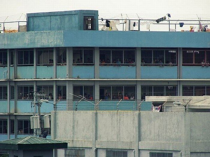 Разные тюрьмы (22 фото)