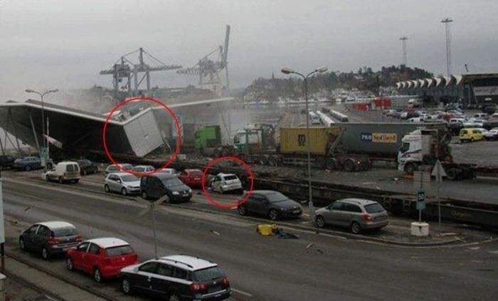 Крупная железнодорожная катастрофа: есть жертвы (5 фото+видео)