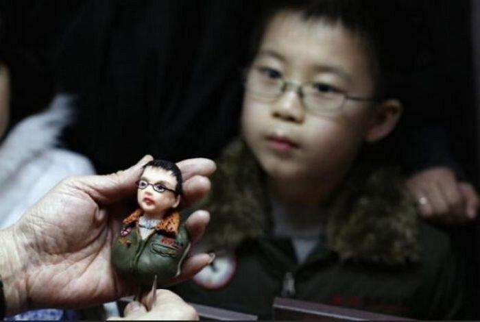 Дети в Китае (30 фото)