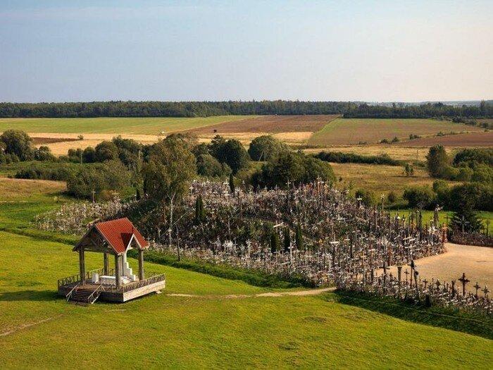 Невиданная Литва (40 фото)