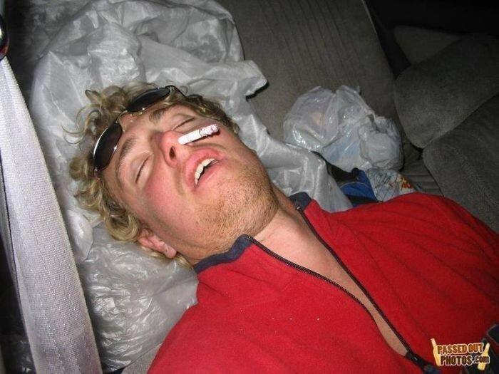 Сонная жертва (71 фото)