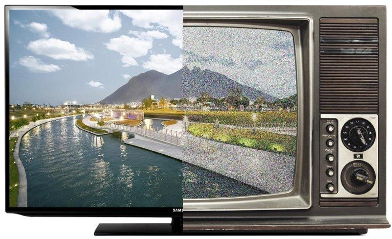 РБК: около трети телевизоров в стране не смогут принять цифровой сигнал