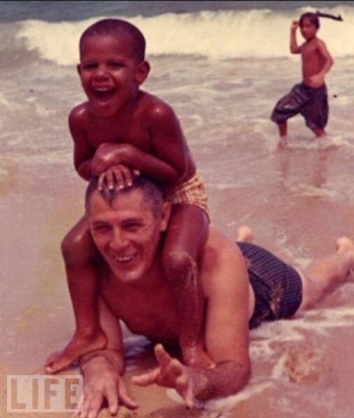 Президенты США в молодости (14 фото)
