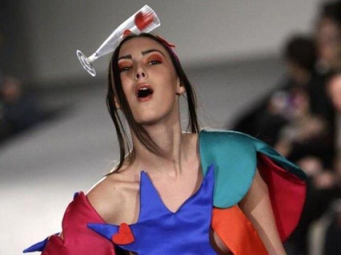 Мода - которая шокирует (19 фото)