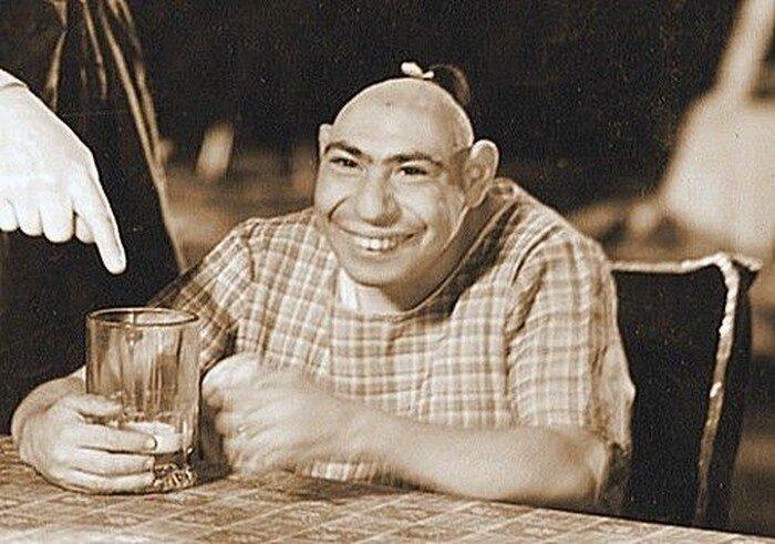 Шлитци — самый знаменитый дурачок ХХ века (10 фото)