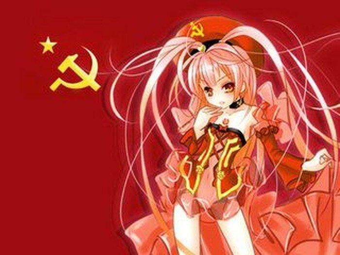 Милая Советская Армия (10 фото)