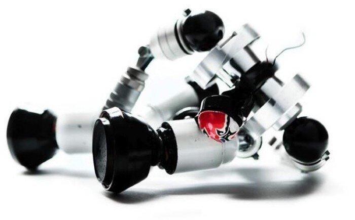 Ручные роботы (29 фото)