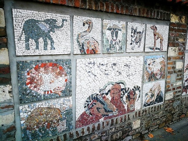 Белград, часть 17 — Белградский зоопарк