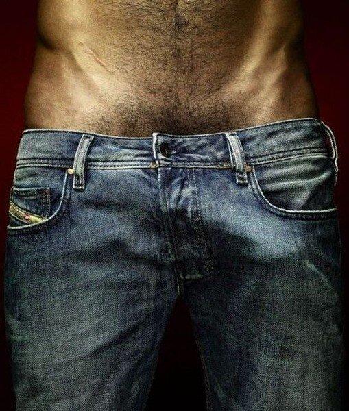 Реклама джинсов из Голландии (6 фото)