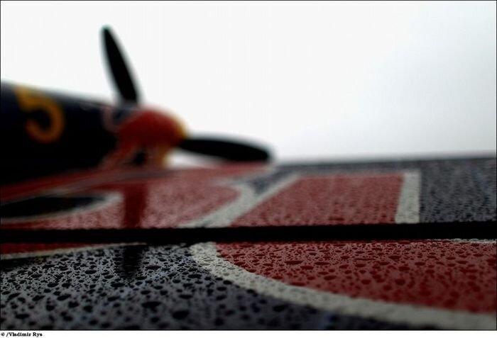 Авиагонки Red Bull (36 фото + 4 видео)