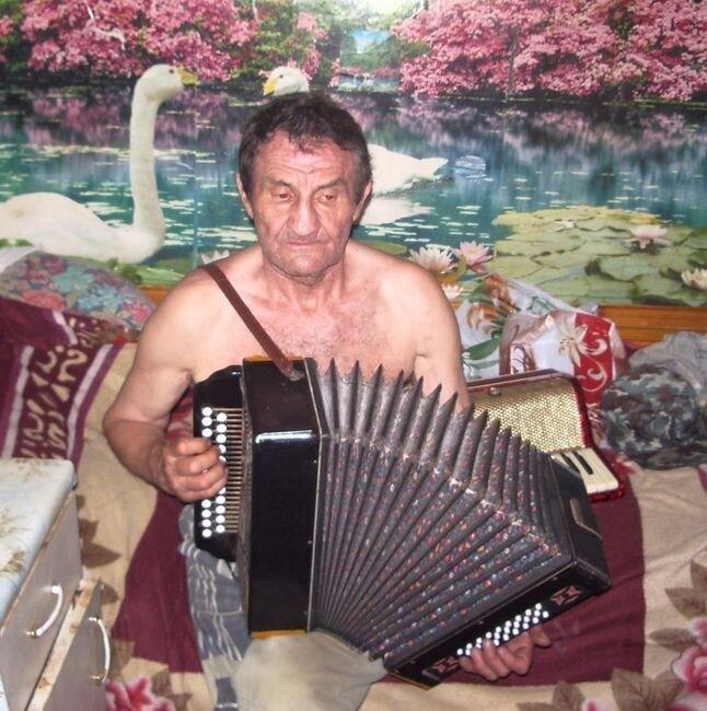 Прислал Павел Петров
