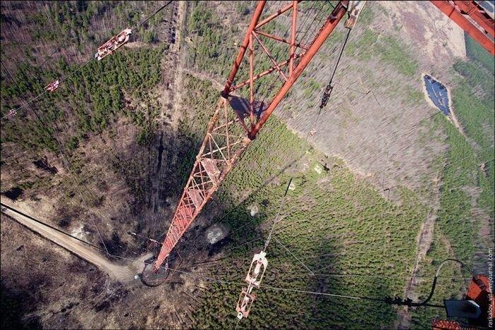 270 метров (21 фотоj)