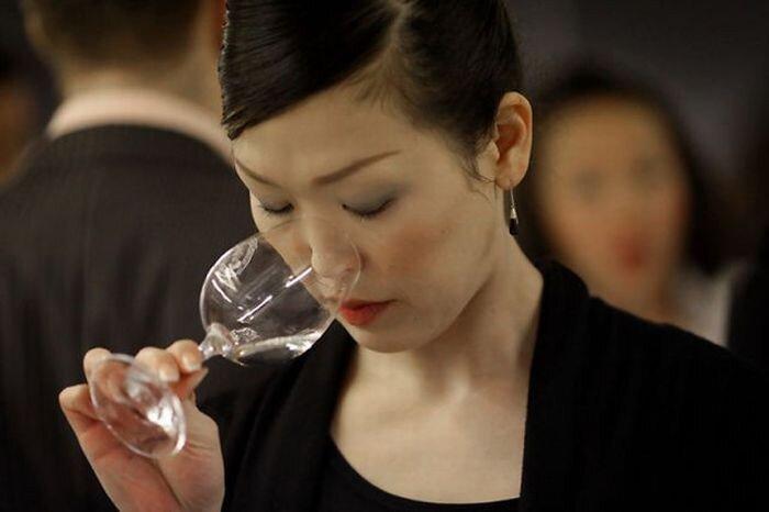 Дегустация вина (21 фото)