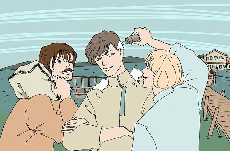 Обижаться нельзя смеяться, или самые популярные прозвища россиян