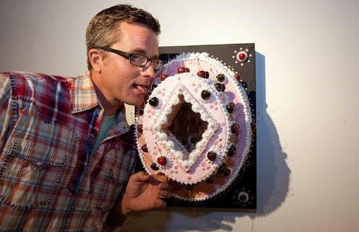 Страна тортов Скотта Хоува (13 фото)
