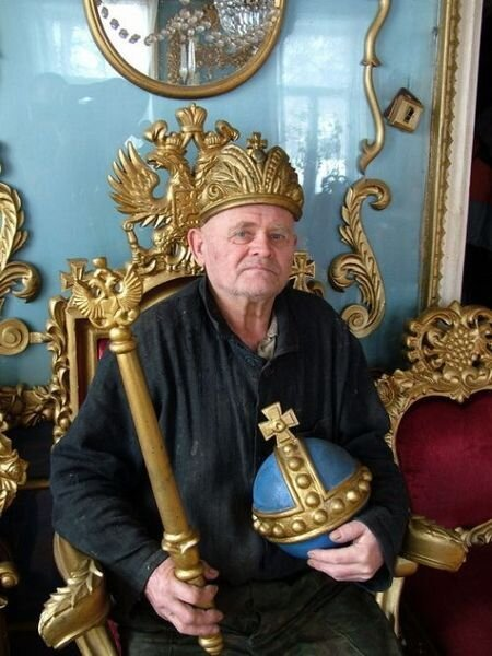 Жизнь по царски (17 фото)