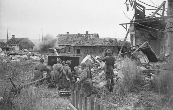 Сталинград, 1942-43 (25 фото)