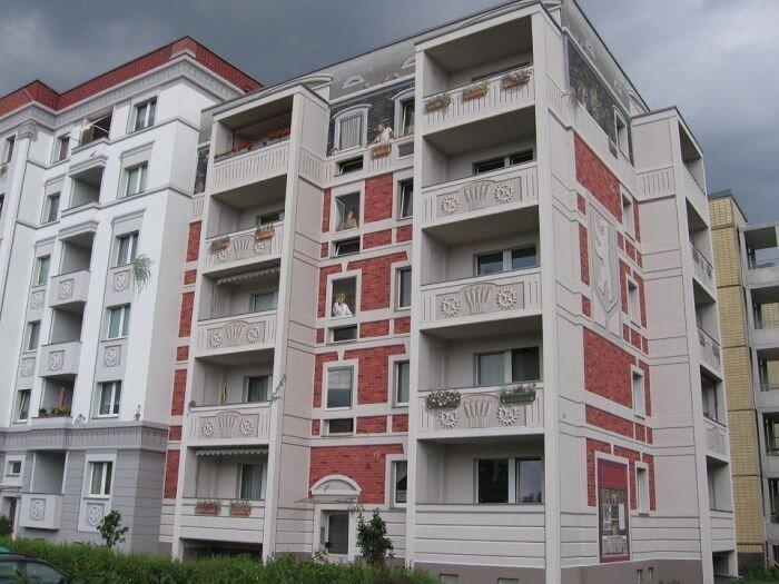 Красивый  дом в Берлине (11 фото)