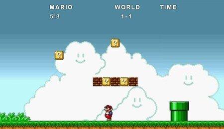 Hardest Mario за 27 мая 2010