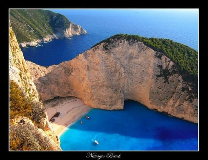 Райская красота (39 фото)