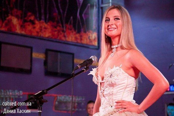 Мисс Луганск 2010 (29 фото)