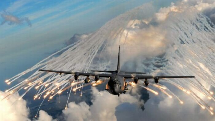 ВВС США (94 фото)