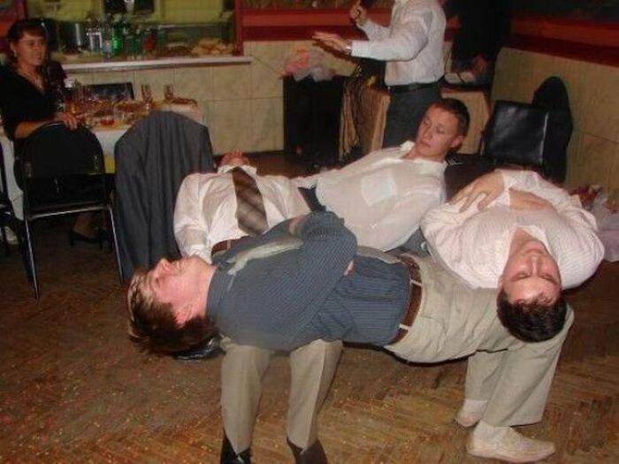 Веселые свадебные моменты (37 фото)