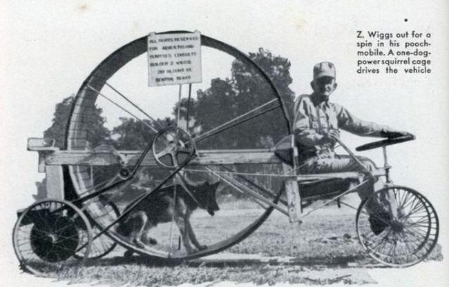 Изобретения советских времен (38 фото)