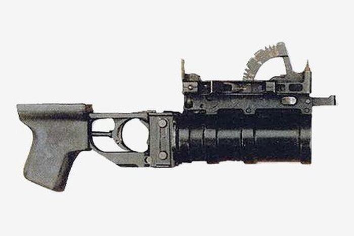 Смертельное оружие с прикольным названием (31 фото)