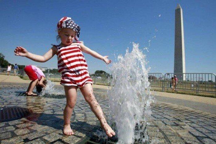 День Независимости в США (12 фото)