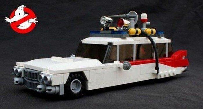 Лего Фильмы (26 фото)