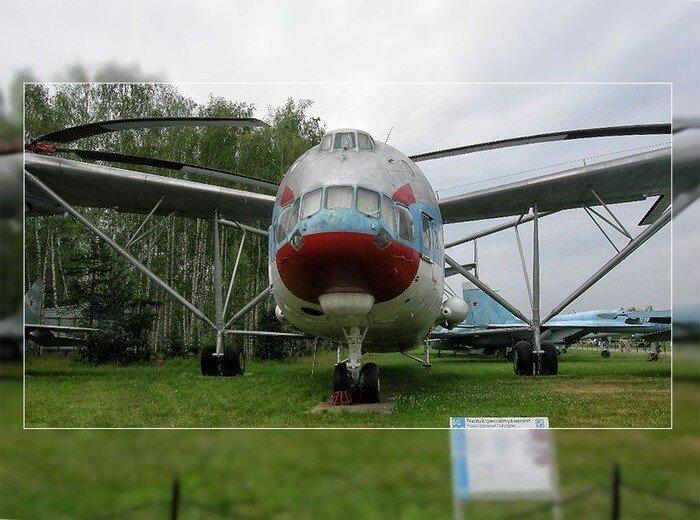 Центральный музей ВВС РФ (67 фото)