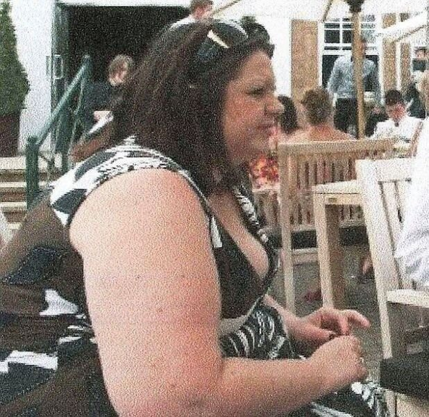 """Британка похудела на 60 килограмм, перестав пить """"Колу"""" (8 фото+текст)"""