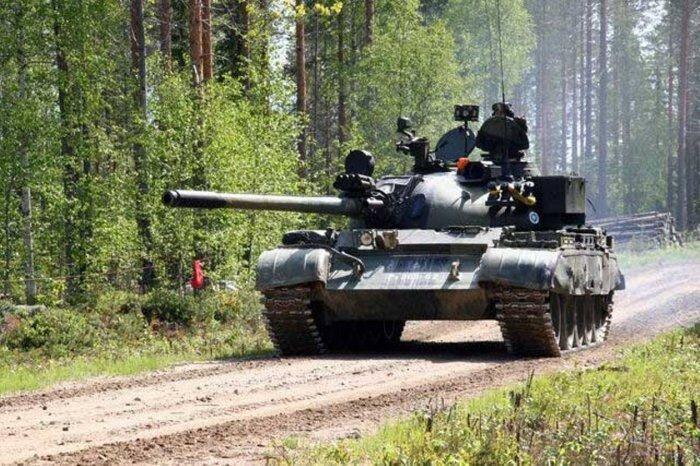 Тяжелая военная техника (50 фото)