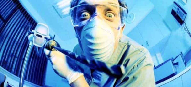 Как перестать бояться стоматологов - советы от жены