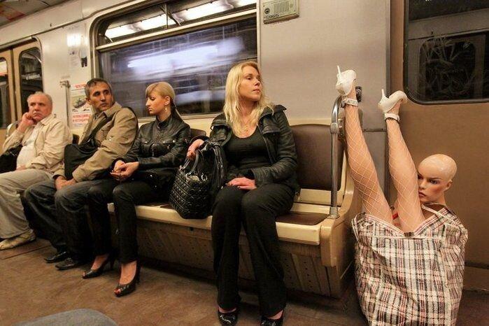 Разные люди (23 фото)