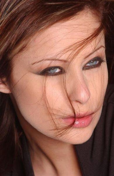 Красивые арабские девушки (50 фото)