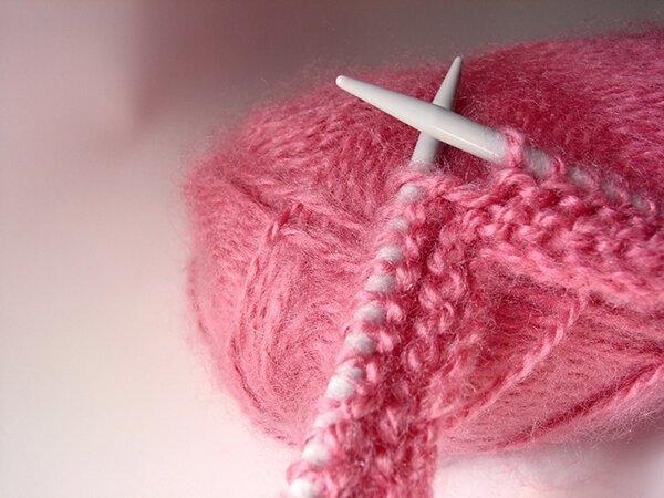 Развод и польза - обзор платных МК по вязанию
