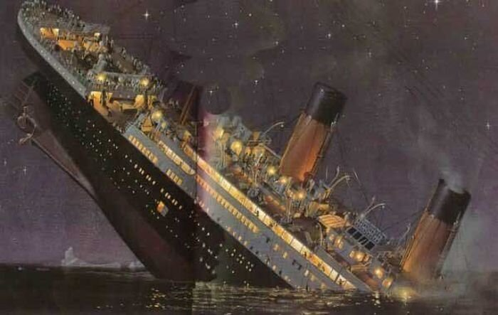 Самые дорогие катастрофы (10 фото) за 23 июля 2010