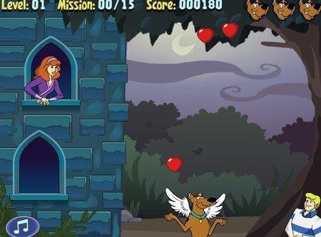 Scooby-Doo Love Quest