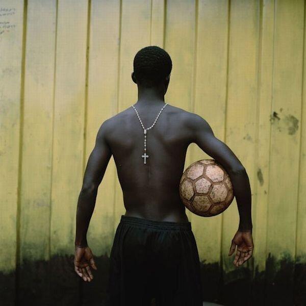 Африканский футбол (30 фото)