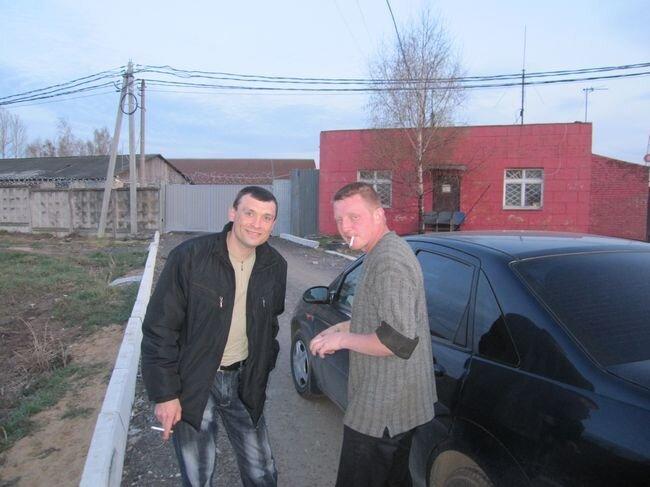 Прислали Сергей и Евгений